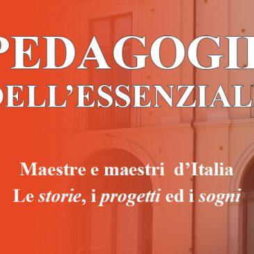 """(Italiano) Pedagogie dell'essenziale: seminario """"Plurilinguismo e scuola in archivio"""""""