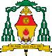 stemma della Diocesi di Reggio Calabria-Bova