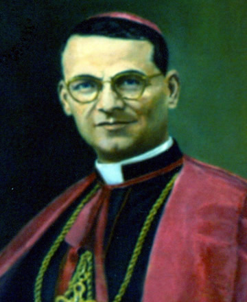 arcivescovo mons. Antonio Lanza