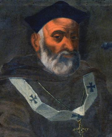 arcivescovo mons. Gaspare dal Fosso