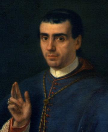 arcivescovo mons. Mariano Ricciardi